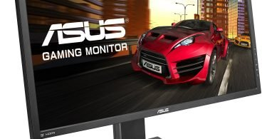 ASUS 28-inch 4K Freesync Gaming Monitor