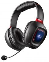 Creative Sound Blaster Tactic3D Rage Wireless Headset v2