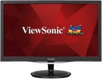 Cheap Gaming Monitor - ViewSonic VX2457-MHD 24-inch Gaming Monitor