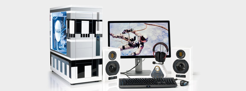 Desktop PC Gaming Accessories