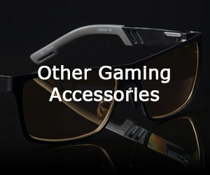 Other Gaming Accessories
